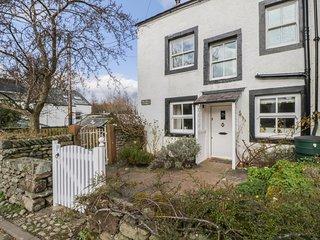 BLACKSMITH'S COTTAGE, Luxury cottage, Pooley Bridge, Ullswater, WiFi, romantic
