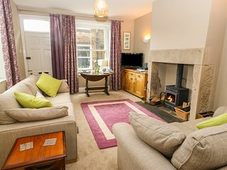 COBBLE COTTAGE, WiFi, TV, Woodburner, Ref. 972133.