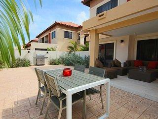 GOLD COAST ARUBA - Regency Two-bedroom condo - GC126A - MALMOK BEACH