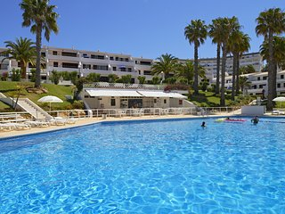 Alba 3 - FANTASTIC APARTMENT FREE WIFI, AIR CON, COMMUNAL POOL...