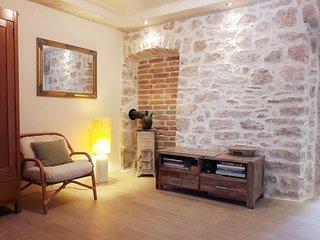 Apartment Sansir