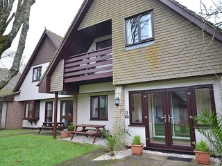 TM A Frame 521129 - Spacious holiday home in the grounds of Tolroy Manor near Ha