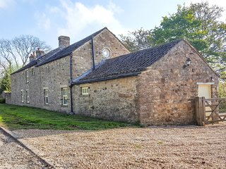 THE RETREAT, spacious cottage, woodburner, ideal for families, in Hudswell