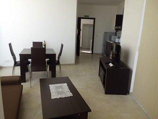Brand new 2 bedroom aparment in Msida F18