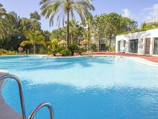 Cubo´s Apartamento Oasis de la Sierra Alhaurin Gol