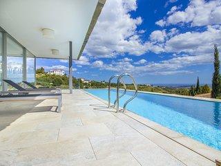 Cubo's Villa El Meandro