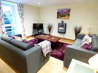 The garden Flat,Contemporary Accomodation In the heart of the Windermere.