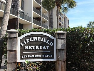 Very Nice Litchfield Retreat Condo #315