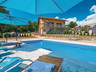 2 bedroom Villa in Bezjaki, Primorsko-Goranska Županija, Croatia : ref 5565109