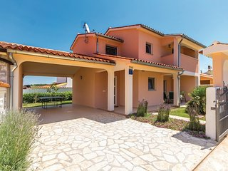 3 bedroom Villa in Barbariga, Istria, Croatia : ref 5520171