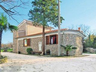 3 bedroom Villa in Kršan, Istarska Županija, Croatia : ref 5439193