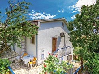 2 bedroom Villa in Crikvenica, Primorsko-Goranska Županija, Croatia : ref 552102