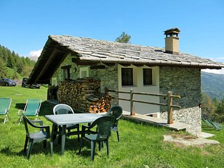 3 bedroom Villa in Sant'Anna, Piedmont, Italy - 5445095