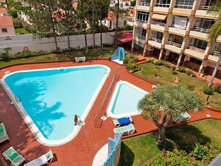 1 bedroom Apartment in Playa del Ingles, Canary Islands, Spain : ref 5561027