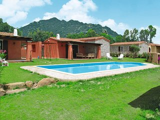 2 bedroom Villa in Sant'Elmo, Sardinia, Italy : ref 5444767