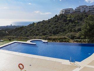 1 bedroom Apartment in Las Chapas, Andalusia, Spain : ref 5541232