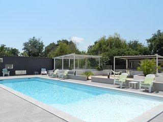 2 bedroom Apartment in Ghisonaccia, Corsica, France : ref 5558106