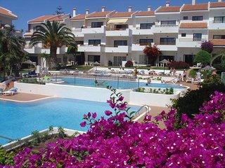 1 bedroom Apartment in Los Cristianos, Canary Islands, Spain : ref 5558679