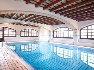 1 bedroom Apartment in Les Teules, Catalonia, Spain : ref 5544152