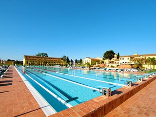 1 bedroom Apartment in Stazione di Populonia, Tuscany, Italy : ref 5607440