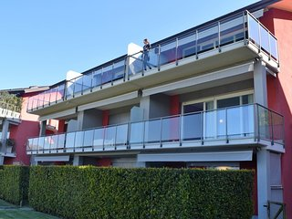 2 bedroom Apartment in Poppino, Lombardy, Italy : ref 5546564