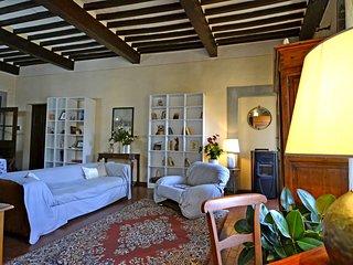1 bedroom Apartment in Cortona, Tuscany, Italy : ref 5472625