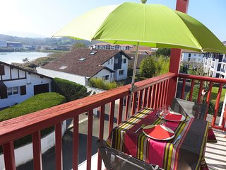 1 bedroom Apartment in Socoa, Nouvelle-Aquitaine, France : ref 5581196