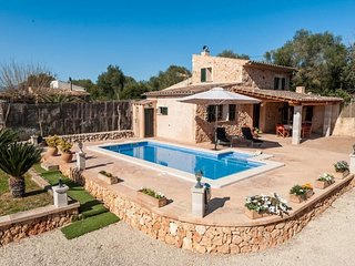 1 bedroom Villa in Costitx, Balearic Islands, Spain : ref 5505148
