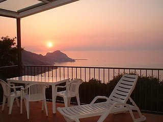2 bedroom Apartment in Cefalu, Sicily, Italy : ref 5240635