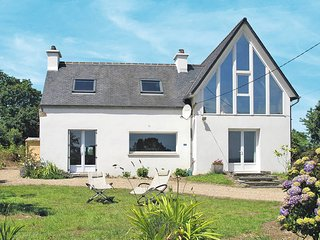 3 bedroom Villa in Locquirec, Brittany, France : ref 5438202