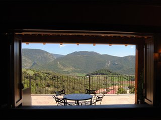 1 bedroom Apartment in Montant, Catalonia, Spain : ref 5585802