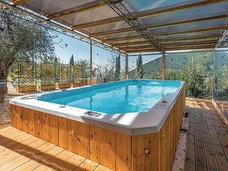 2 bedroom Villa in Tre Colli, Tuscany, Italy : ref 5574828