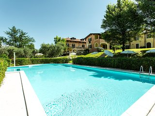 2 bedroom Apartment in Solarolo Rainerio, Lombardy, Italy : ref 5580508