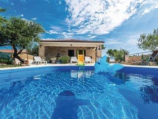 3 bedroom Villa in Budak, Zadarska Zupanija, Croatia : ref 5543990