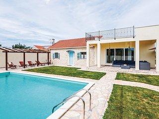 2 bedroom Villa in Murvica, Zadarska Zupanija, Croatia : ref 5549172