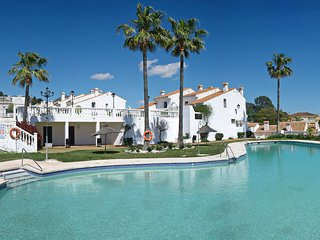 1 bedroom Apartment in Benalmádena, Andalusia, Spain : ref 5556523