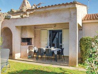 2 bedroom Villa in Vardiola, Corsica, France : ref 5570150