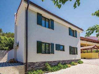 2 bedroom Villa in Kampor, Primorsko-Goranska Zupanija, Croatia : ref 5521607