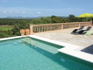 3 bedroom Villa in Cala Mendia, Balearic Islands, Spain : ref 5566586