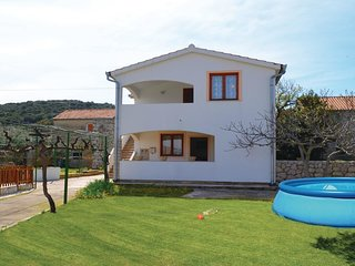 5 bedroom Villa in Kraj, Zadarska Zupanija, Croatia : ref 5563642