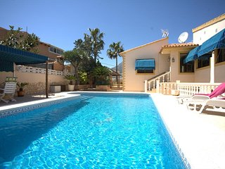 3 bedroom Chalet in Carbonera, Valencia, Spain : ref 5611640