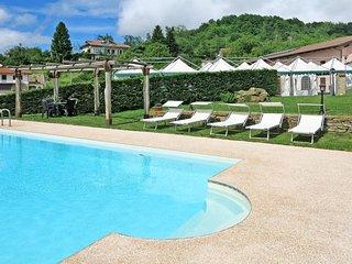 3 bedroom Apartment in Monastero, Piedmont, Italy : ref 5443247