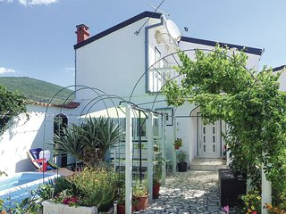 3 bedroom Villa in Plano, Splitsko-Dalmatinska Županija, Croatia : ref 5549207