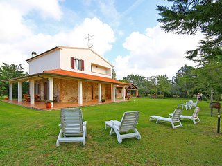 3 bedroom Villa in Grosseto, Tuscany, Italy : ref 5446946