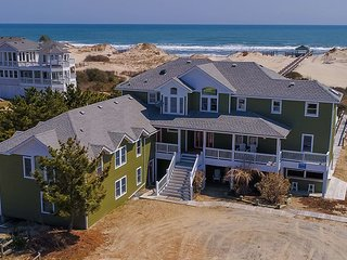OCEANFRONT 14 BEDROOM MANSION 'SUMMER WEEKS ON SALE NOW' Early Bookings Only!