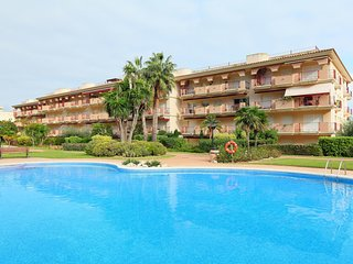 2 bedroom Apartment in Sant Carles de la Rapita, Catalonia, Spain : ref 5552482