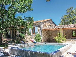 3 bedroom Villa in Paulhiet, Auvergne-Rhône-Alpes, France : ref 5535389