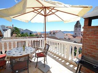 2 bedroom Apartment in Sv. Filipi i Jakov, Zadarska Županija, Croatia : ref 5555