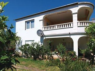 3 bedroom Apartment in Srima, Sibensko-Kninska Zupanija, Croatia : ref 5536087