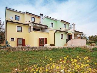 3 bedroom Villa in Barbariga, Istria, Croatia : ref 5532535